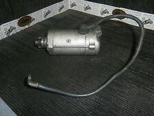 HONDA CB650 CB 650 NIGHTHAWK 82 Starter Motor  ( sohc)