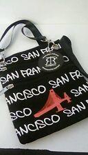 Robin Ruth San Francisco Travel Purse