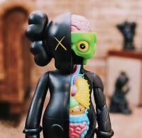 Action Figure Companion Toy Doll Hypebeast Supreme XX Home decor 37cm