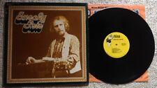 SNEAKY PETE KLEINOW / SNEAKY PETE - LP (printed in US - 1986) RARE !!!