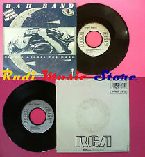 LP 45 7'' RAH BAND Clouds across the moon 1985 france RCA PB 40025 no cd mc dvd