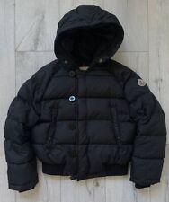 Moncler Kids Zip Puffer Jacket Size 10/140
