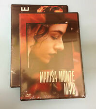 MARISA MONTE ** MAIS ** - DVD SIGILLATO (SEALED) NUOVO *RARO*