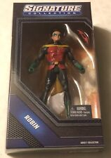 ROBIN action figure - DC Signature Collection (New) 2014 Damian Wayne - Mattel