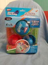 WHAM-O Hover Hockey Game Portable Air Hockey System Play Anywhere ~NIP~