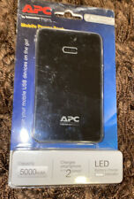 New APC Schneider Electric  M5BK Mobile Power Pack Fast Charge