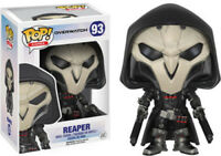 Funko Pop! Games: Overwatch - Reaper [New Toy] Vinyl Figure