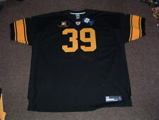 WILLIE PARKER #39 STEELERS 75th ANNIVERSARY THROWBACK FOOTBALL JERSEY sz 60 NWT