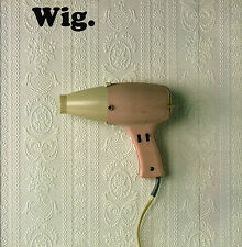 WIG. Magazine #2 VALERIE SIPP Ajuma Nasenyana NATALIA KHUTKUBIA Ruth Crilly EXCL