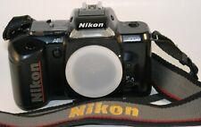 Nikon N4004s 35 mm SLR Fi;lm Camera Body