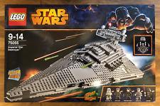 Brand NEW & Sealed - Lego Star Wars Imperial Star Destroyer 75055 - BNIB Retired