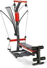 Bowflex PR1000 Home Gym Rowing Machine Bench Press Total Workout NEW