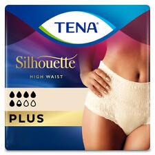 TENA Lady Silhouette Pants - Plus - High Waist - Creme - Incontinence Pants