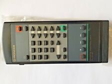 Genuine Pioneer CU-SV3F TV VCR Remote CONTROL