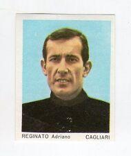 [FRT] FIGURINA FERRERO CALCIATORI 1967/68 CAGLIARI REGINATO