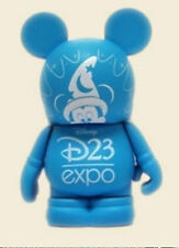 "Disney D23 Expo 2011 Vinylmation 3"" Mickey Sorcerer Logo Figure"