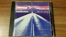 Mekons - Fear and whiskey (2004) (CD) (Cooking Vinyl-COOKCD306)