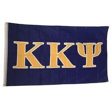 Kappa Kappa Psi Letter Flag 3' x 5' KKPsi
