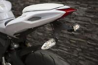 MV AGUSTA F3 675 /800 Fender Eliminator Tail Tidy 2012 - 2020