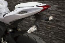 Mv Agusta F3 675/800 FENDER Eliminator Heck Ordentlich 2012 - 2020