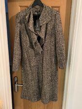 Linea Coat Size 12