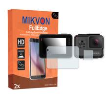 Protectores de pantalla para cámaras de vídeo y fotográficas GoPro
