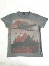 Obey 'War Is Over' Tshirt Size M