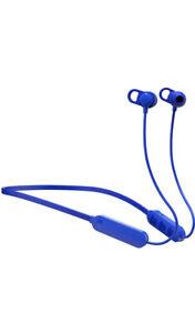 New Skullcandy Jib + Wireless In-Ear Earbud - Blue