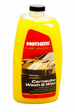 MOTHERS Cali Gold Car Wash/Wax 64oz P/N - 5674