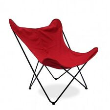 Classic Cover Canvas BKF Butterfly Chair - Only Cover.