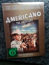 DVD - alter Western - Americano