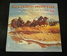 scellé vieux stock THE MARSHALL TUCKER BAND WARNER BROTHERS 23663 Long hard ride