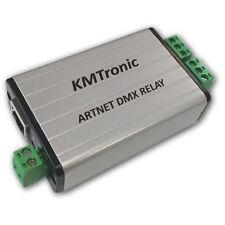 KMtronic Art-Net DMX Two Relay controller