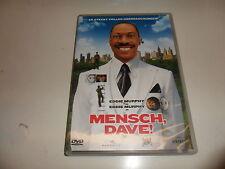 DVD   Mensch, Dave!