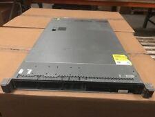 HP Proliant DL360 Gen9 server 8SFF 755258-B21 Ricondizionato