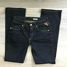 Replay Maadge Bootcut Women's Jeans Size W27 L32 NWOT (U16)