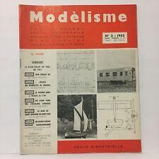 Modelling - N° 3 - 1955