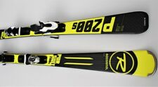 Rossignol Alpin Skiset Carvingski Pursuit 200 S mit Bindung Xpress 2018/19 156 c