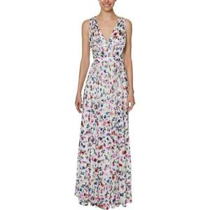 Floral and Fruit Mini Dress by Laundry by Shelli Segal XS Summer Fun