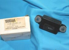Yamaha Motorcycle Electrical & Ignition Sensors