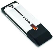 D-Link DWA-160 Xtreme N Dual Band USB Adapter BULK PACKAGE (RT5-DWA-160-OEM-MRF)