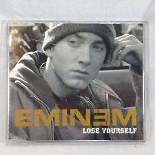 Eminem Lose Yourself CD