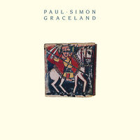 Paul Simon - Graceland - New Vinyl LP