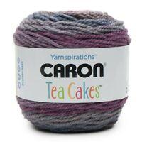Caron Tea Cake Winterberry