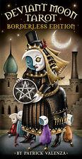BORDERLESS Deviant Moon Tarot Card Deck!
