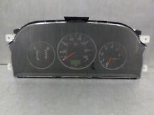 Nissan X-Trail T30 2.2 DCi Speedo Cluster Dials 01-06 Reg Approx 141k 8H70575