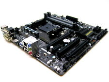 Gigabyte GA-F2A88XM-D3H Rev: 3.0 mATX DDR3 FM2 Motherboard - Tested