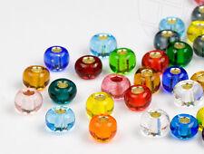 3000 x Rocailles Perlen von Preciosa | 4.5mm, Color Mix