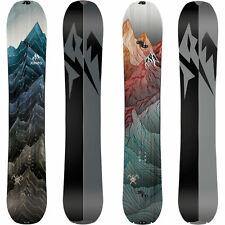 Jones Solution Split Splitboard Tourenboard Freeride Snowboard 2019-2020 NEU
