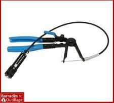 Pince pour collier de durite auto-serrant de 18 à 54 mm - Longueur cable 700 mm